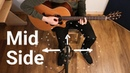 Mid Side Tutorial - Stereo Recording