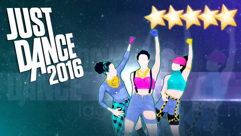 Fancy - Just Dance 2016 - Full Gameplay 5 Stars KINECT