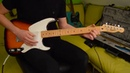Squier 51 2004 First version High Quality Demo