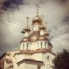 Приход храма Святой Блаженной Ксении Петербургск