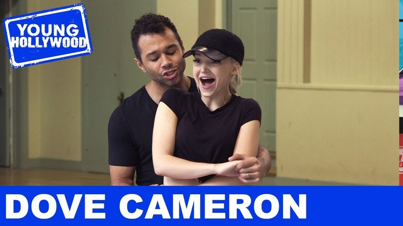 Will Dove Cameron Be Taking on Broadway Soon