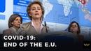 COVID-19 exposes EU's inept clueless leadership