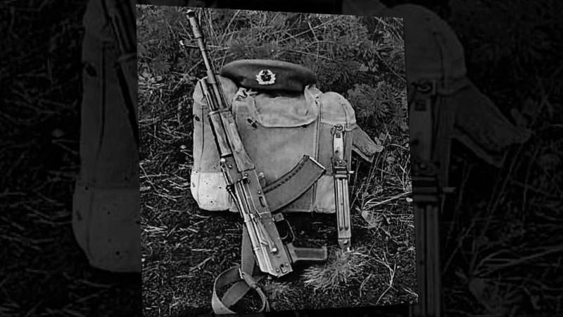 Ребятам, служившим в 1981 - 1983 годах в 21 ОДШБр посвящается