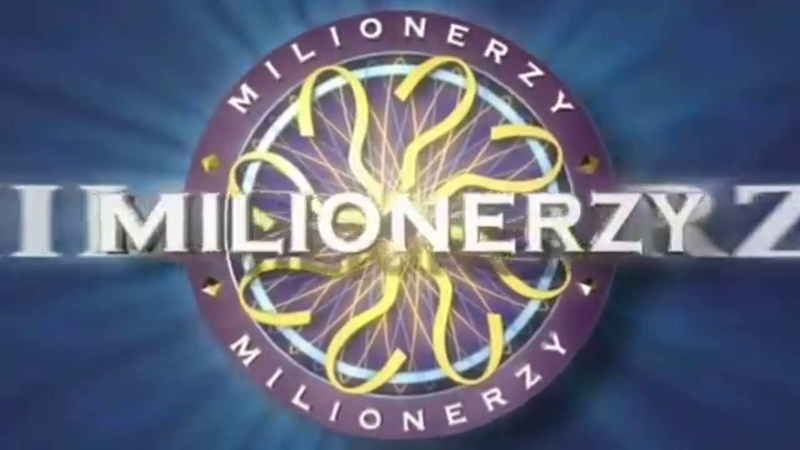My Creations Poland Milionerzy Opening Titles 2008 2009 Classic Money Tree 50fps