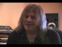 Interview with Ross The Boss Friedman