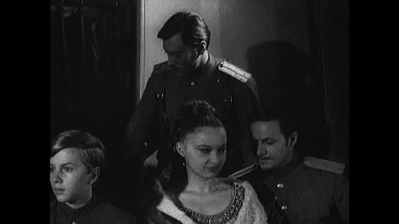 АДЪЮТАНТ ЕГО ПРЕВОСХОДИТЕЛЬСТВА 1969 3 серия приключения исторический Евгений Ташков 720p