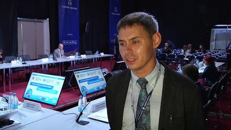 Конференция «Безопасность пассажирских перевозок» на Белорусской транспортной неделе 2019
