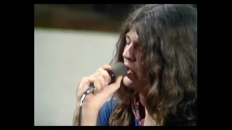 Deep Purple 1970 Doing Their Thing Live In Stockholm