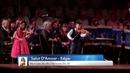 Salut D'Amour - Elgar | Leia Zhu (vln1) Leo Zhu(vln2)