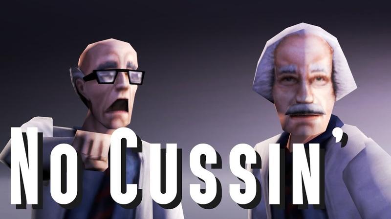 No Cussing [SFM]