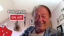 """Petr Janda ON AIR: """"Strašně mě oslovil metal i punk. Kapela se musí vyvíjet."""""""