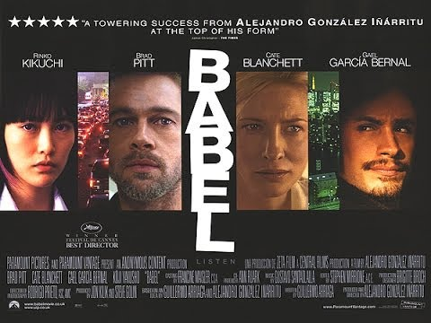 Babel Movie Review and Film Discussion
