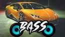 CAR MUSiC EBEN JURGAZ Tell Me Bass Boosted