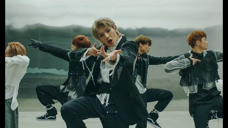 NCT 127 ATEEZ BTS * SIMON SAYS HALA HALA WE ARE BULLETPROOF PT 2