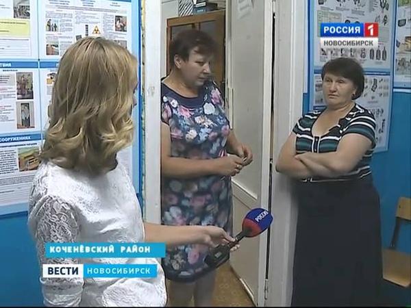 В Коченевском районе школьница покончила жизнь сам