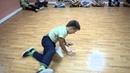 Брейк данс дети, хип хоп, танцы киев и бровары танцует Ярослав