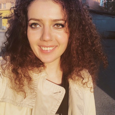 Natalie Gutartceva