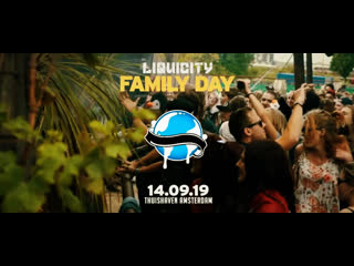 14.09.2019 @ liquicity family day 2019 @ announcement #02 (amsterdam. netherlands)