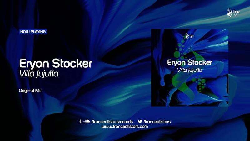 Eryon Stocker Villa Jujutla Original Mix TAR 138