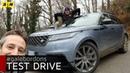 Range Rover Velar   Seduti nel burro di un SUV superiore [ENGLISH SUB]