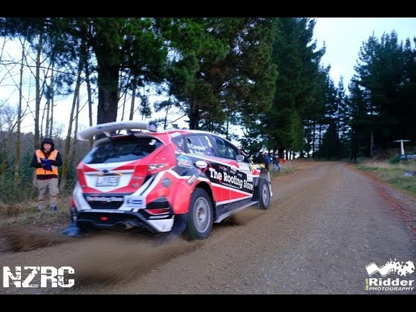 2019 NZRC RD3 CANTERBURY RALLY CAT1 4WD EVENT REVIEW