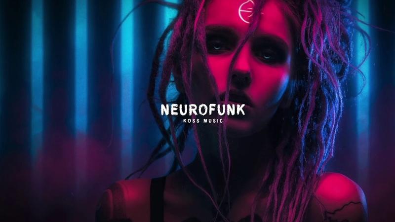 Best NEUROFUNK Mix   Hard Gaming DnB 2018