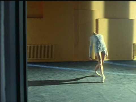 Blue Yellow - Sylvie Guillem - Jonathan Burrows -