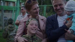 """4-я смена   Итоговый ролик   Лагерь """"Витязь"""" 2019"""