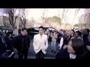 杨洋登喜路男装周剪辑 YANG YANG X DUNHILL @PARIS