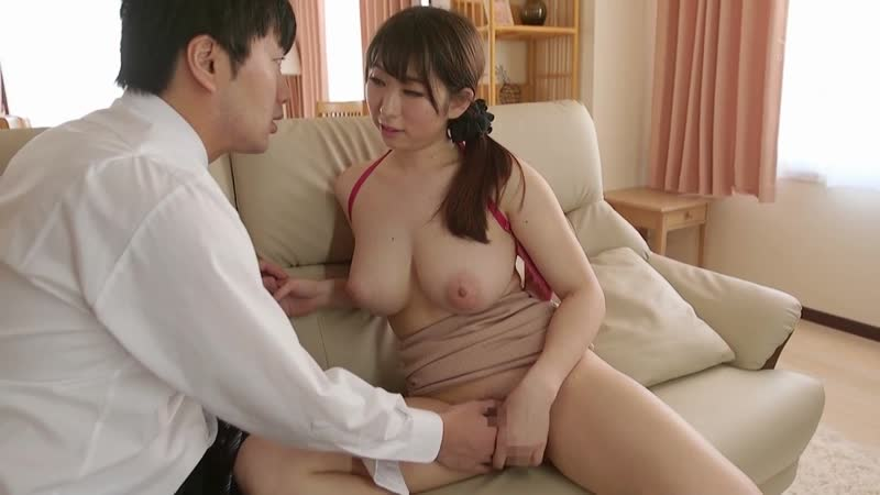 JUY 530 Married Wife s Front Hook Brat Takahada Momami Who Is Unfamiliar To