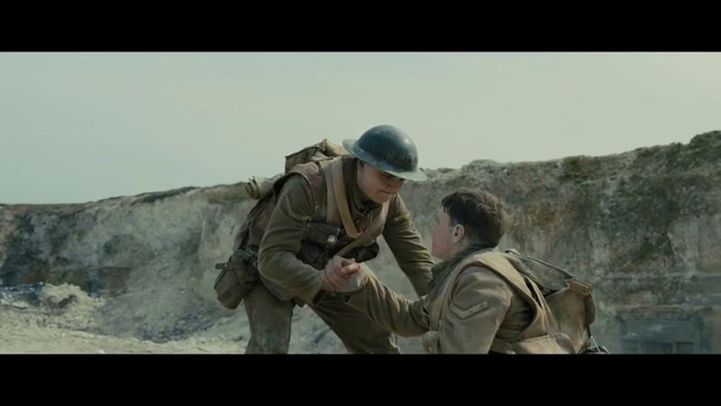 1917 (2019) | Official Trailer I | George MacKay | Benedict Cumberbatch | Dean-Charles Chapman