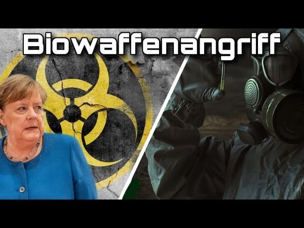 Die zweite Welle: Europarat warnt vor Biowaffenangriff