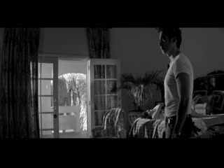 A Girl Walks Home Alone at Night  by Ana Lily Amirpour