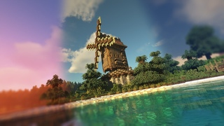 Top 10 Minecraft Shaders - 2021