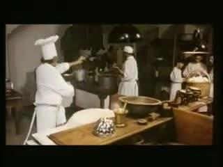 1001 рецепт влюбленного кулинара (трейлер)