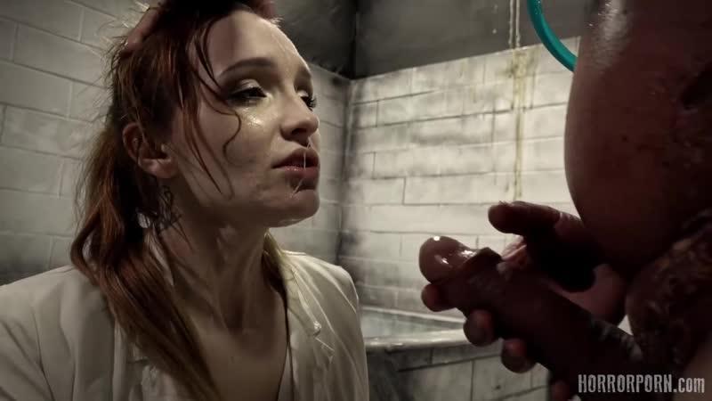 Belle Claire - Horror Porn cunthulhu 2019  horrorporn, anal, blowjob, trash, all sex, black cum, ctulhu, scream, game of