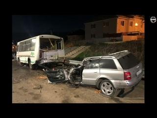 Принцип домино на 160 км/ч: в ночном ДТП погибли два молодых парня в Советском районе Волгограда