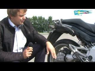 Как обслужить мотоцикл и как выбрать при покупке. Материал предназначен для новичков.
