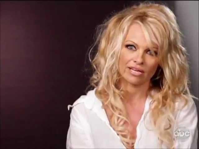 Pamela Anderson Tristan MacManus - Cha-Cha-Cha