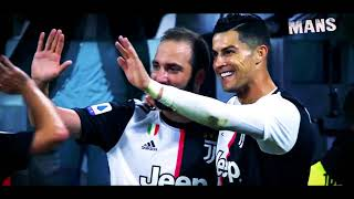 Cristiano Ronaldo - ft. Motionless In White - c0de [JUVENTUS 2020] HD