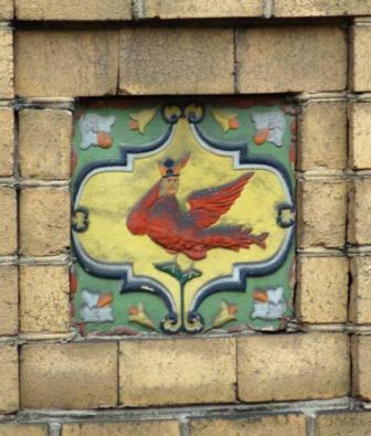 Орловский коммерческий банк. 5 часть. Загадка птицы Сирин., изображение №20