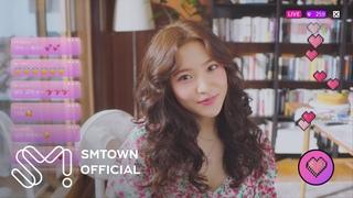 Teaser | Red Velvet - 'Talk To Me' (YERI)