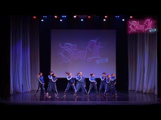 Мечтатели (STAY LIT 2020) | Танцуя Мечту | Hip-hop