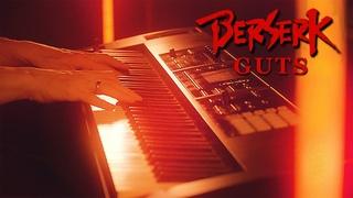 In Loving Memory of Kentaro Miura  - Berserk OST - Guts Piano Cover