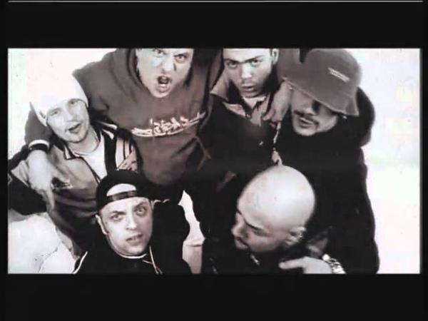 Gru ft Struka Shorty Juice Kiza RH Drej WITB Stara Skola Nova Skola BeoGard 2004