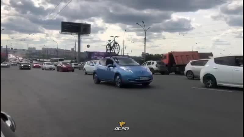 Пробег электрокаров