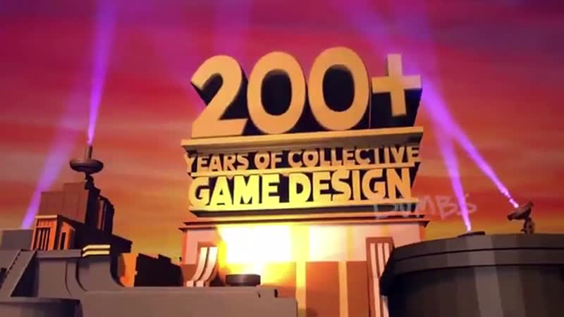 200 Years of collective game disign