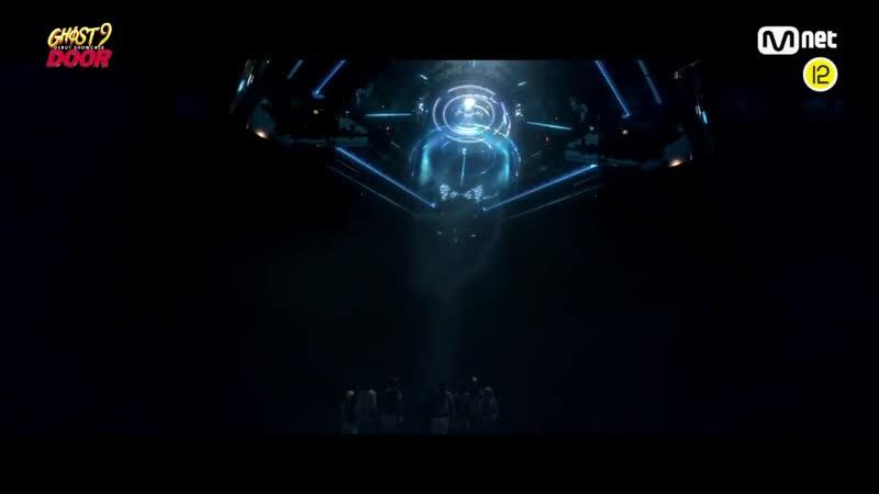 GHOST9 debut showcase DOOR 23 Wed Sep 9PM KST Mnet on air
