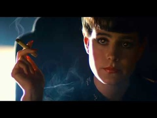 Vangelis - Blade Runner  (end titles) - Camilo Garcia Remix