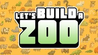 Дебютный трейлер игры Let's Build a Zoo!